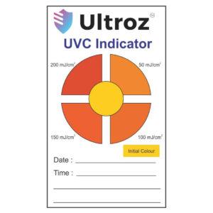 UVC _ Indicator